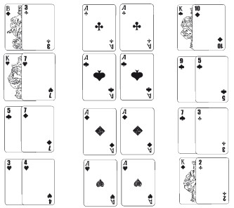Misr piramida solitaire bepul oynaydi
